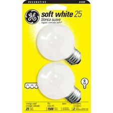 120-Volt (2500K) Incandescent Light Bulb