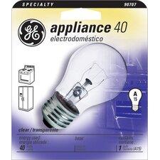 40W 120-Volt (2600K) Light Bulb