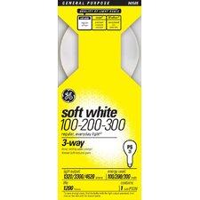 100W 120-Volt (2800K) Incandescent Light Bulb