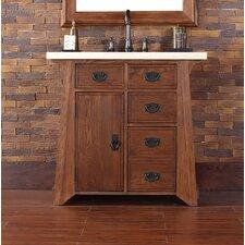 "Pasadena 36"" Single Bathroom Vanity Set"