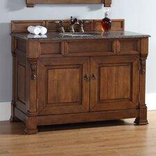 """Brookfield 48"""" Single Cabinet Vanity Base"""