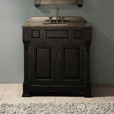 "Brookfield 36"" Single Vanity Base"