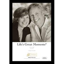 Life's Great Moments Picture Frame