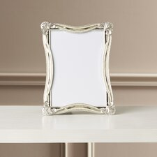 Scroll with Flourish  Picture Frame