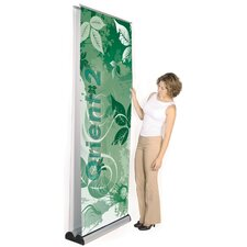 Multiple Size Double Sided Orient 2 Banner Stand