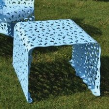 Topiary Small Ottoman / End Table
