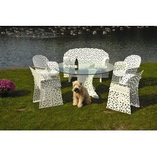 Topiary Dining Table