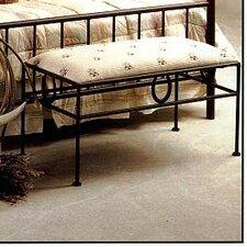 Frontier Upholstered Bedroom Bench