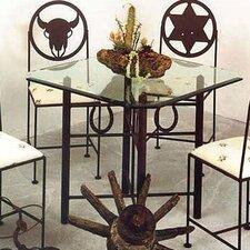 Horseshoe Dining Table