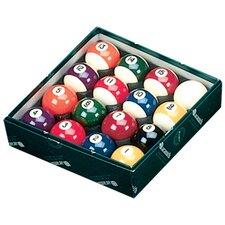 Billiard Balls - Premier Belgian Aramith