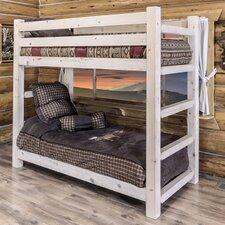 Homestead Twin Bunk Bed