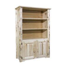 "Montana 63"" Standard Bookcase"