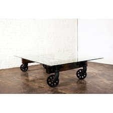 V35 Coffee Cart Table