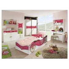 Bett für Jugendzimmer Kate