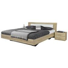 3-tlg. 3-tgl.Schlafzimmer-Set Narbonne