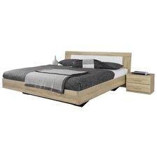 3-tlg. 3-tlg. Schlafzimmer-Set Narbonne