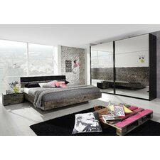 Anpassbares Schlafzimmer-Set Sumatra