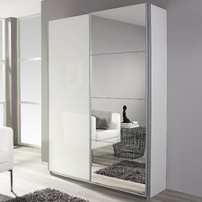 Garderobenschrank Minosa 136 cm B