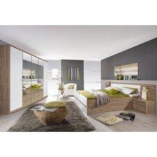 Schlafzimmer-Set Gandra