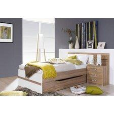 Anpassbares Schlafzimmer-Set Gandra