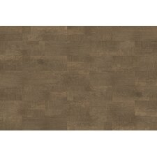 "CorkComfort 11-7/11"" Engineered Cork Hardwood Flooring in Fashionable Machiatto"