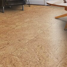 CorkComfort Engineered Hardwood Flooring