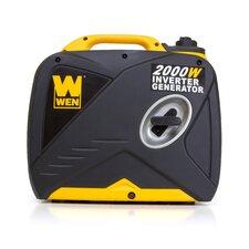 1600 Watt CARB Gasoline Inverter Generator