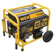 9000 Watt Portable Gasoline Generator