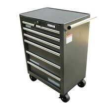 "27.2""W 6-Drawer Tool Chest"