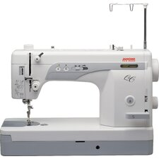 High Speed Sewing and Quilting Machine