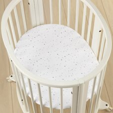 Lovely Stokke Sleepi Crib Sheet