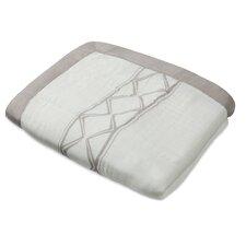 Bamboo Rayon Latticework Daydream Blanket