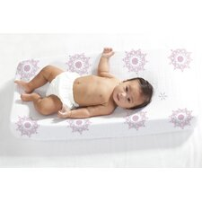 For the Birds Classic Changing Pad Cover