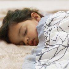 Leafy Dream Blanket