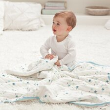 Organic Starstruck Dream Cotton Blanket