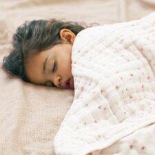 Lovely Dream Cotton Blanket