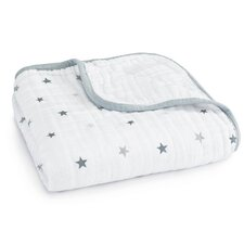 Twinkle Dream Cotton Blanket