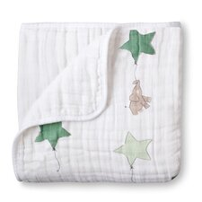 Up Up and Away Dream Blanket