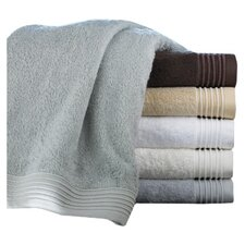 Bamboo Rayon Basic Cotton Bath Towel