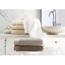 Bamboo Rayon Basic Wash Cloth (Set of 4)
