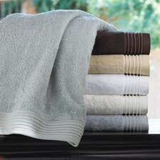 Bamboo Basic Cotton Bath Towel