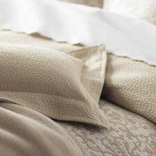 Montauk Paneled Bed Skirt