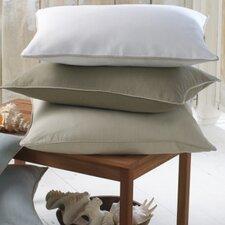 Mandalay Decorative Linen Throw Pillow