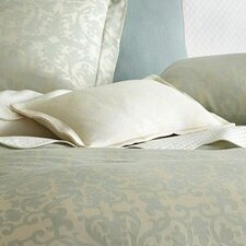 Marcella Cotton Boudoir/Breakfast Pillow