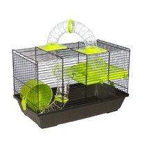 Hamster Cage in Black