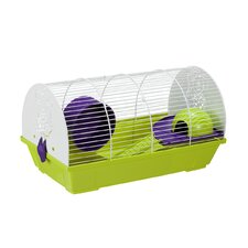 Mice Cage in White
