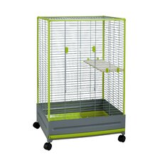 Thekli Chinchilla Cage