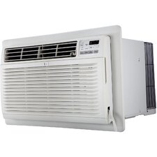 11,500 BTU Energy Star Air Conditioner with Remote