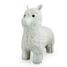 Classic Llama Bookend