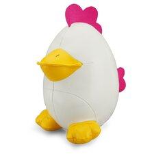 Chick Pica Bookend